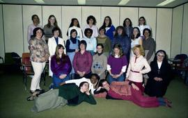 Early Childhood Education - Graduating Class of '82